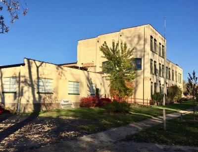 Van Buren County Condo/Townhouse For Sale: 125 Elkenburg Street #6