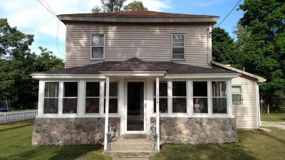Spring Lake Single Family Home For Sale: 204 N Lake Avenue