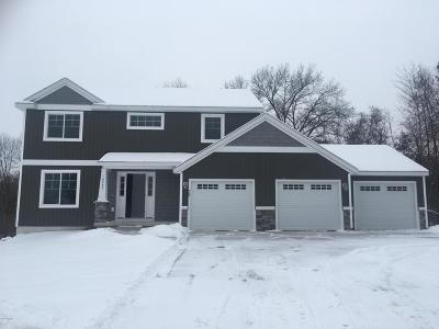 Rockford Single Family Home For Sale: 10893 Crowning Acres Court