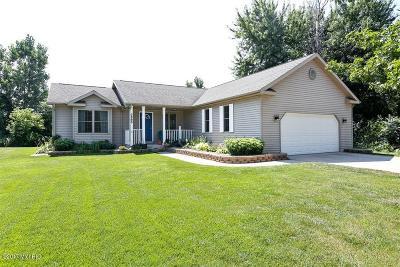 St. Joseph Single Family Home For Sale: 3585 Martin Path