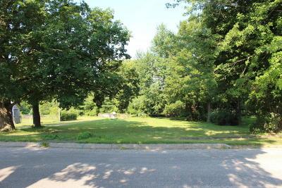 Buchanan Residential Lots & Land For Sale: 608 S Oak