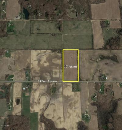 Wayland Residential Lots & Land For Sale: 142nd Avenue