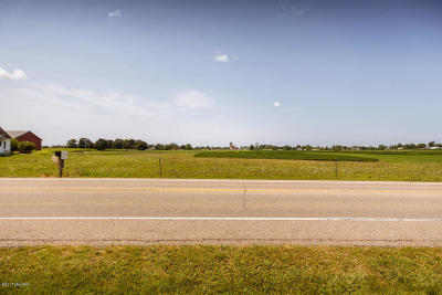 Holland, West Olive Residential Lots & Land For Sale: Vl 48th Street