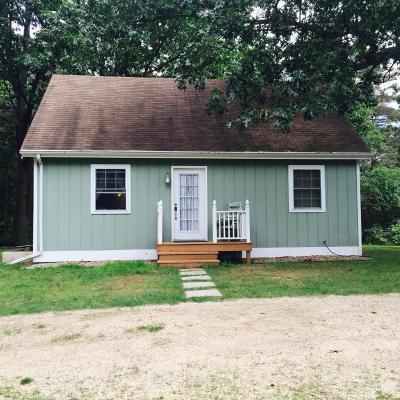 Van Buren County Single Family Home For Sale: 41711 80th
