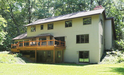 Spring Lake Single Family Home For Sale: 14013 Garfield Road