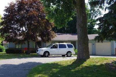 Kentwood Multi Family Home For Sale: 850 Hardwick Street SE