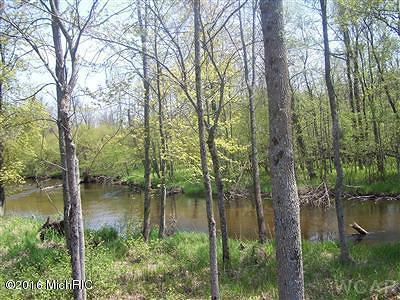 Canadian Lakes Residential Lots & Land For Sale: 6557 Cedar Trace #16