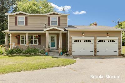 Ada Single Family Home For Sale: 2627 Honey Creek Avenue NE