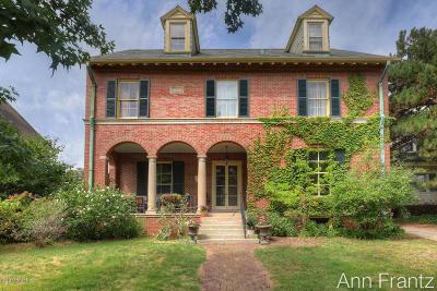 Single Family Home For Sale: 41 Prospect Avenue NE