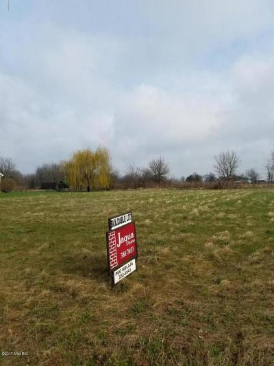 Schoolcraft Residential Lots & Land For Sale: 0000 Woodbrook Street