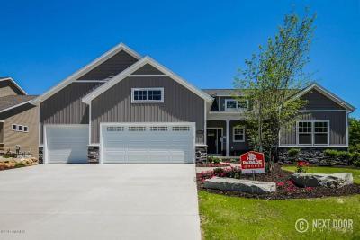 Hudsonville Residential Lots & Land For Sale: 6350 Eaglewood Drive