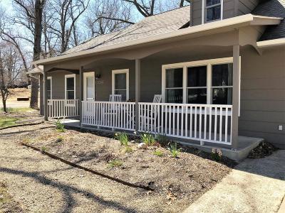 New Buffalo Single Family Home For Sale: 13066 Groman Street