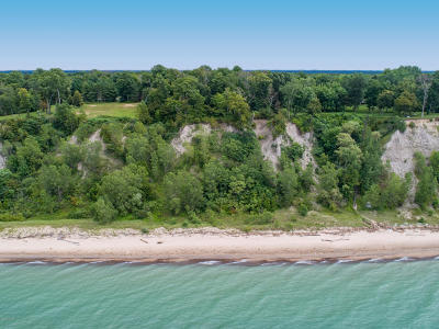 Berrien County, Branch County, Calhoun County, Cass County, Hillsdale County, Jackson County, Kalamazoo County, Van Buren County, St. Joseph County Residential Lots & Land For Sale: 3290 M 63