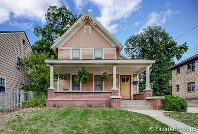 Single Family Home For Sale: 316 Henry Avenue SE