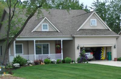 Cass County Single Family Home For Sale: 21133 Diamond Harbor Court