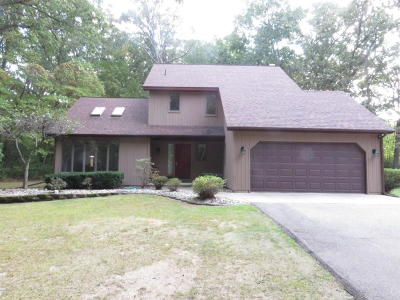Niles Single Family Home For Sale: 1033 Anderson Road