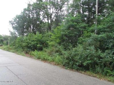 Muskegon Residential Lots & Land For Sale: 3744 Taylor Street