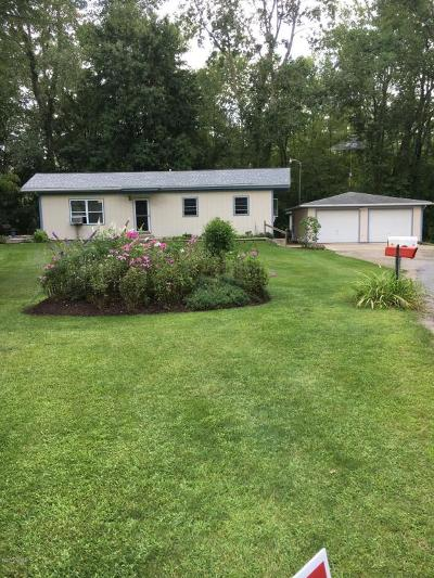 Hastings Single Family Home For Sale: 3275 River Lane