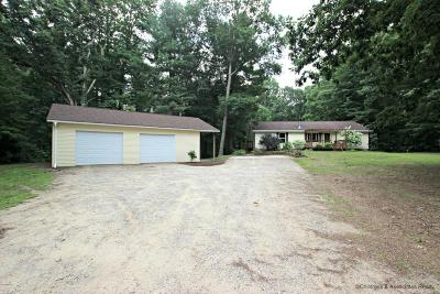 Cedar Springs MI Single Family Home For Sale: $300,000