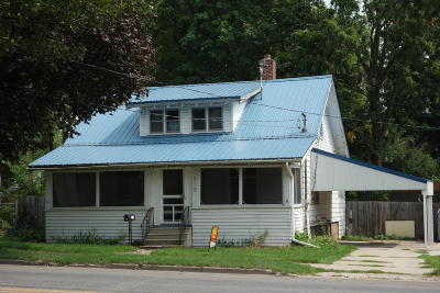Hastings Single Family Home For Sale: 515 N Michigan Avenue