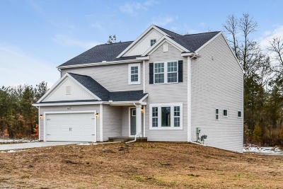 Middleville Single Family Home For Sale: 1427 Springview Court