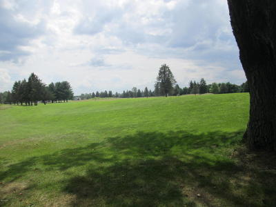 Canadian Lakes Residential Lots & Land For Sale: 7995 Carriage Lane