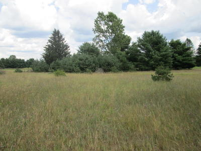 Canadian Lakes Residential Lots & Land For Sale: 7720 Red Fox Road
