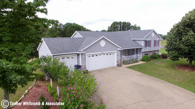Dorr Single Family Home For Sale: 4242 Fenwick Drive