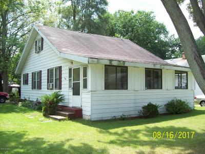 Niles Single Family Home For Sale: 1548 Huron Street
