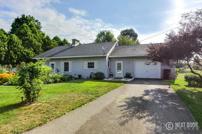 Single Family Home For Sale: 2868 Buttrick Avenue SE