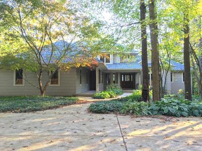 Richland Single Family Home For Sale: 10918 E De Avenue