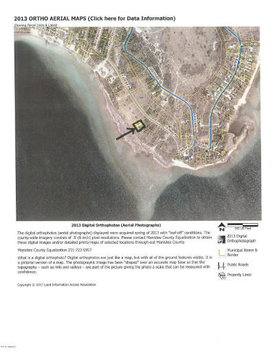 Manistee County Residential Lots & Land For Sale: Aqua Way #Lots 23