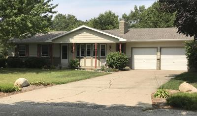 Grand Rapids Single Family Home For Sale: 2549 Rockhill Drive NE