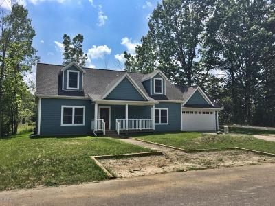 Single Family Home For Sale: 17667 Penny Lane