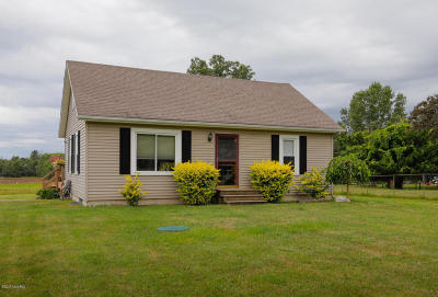 South Haven Single Family Home For Sale: 18606 M-140