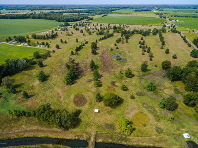 Branch County, Hillsdale County Residential Lots & Land For Sale: 1 Brink Road