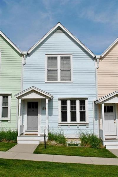 South Haven Condo/Townhouse For Sale: 574 Kentucky Avenue #12