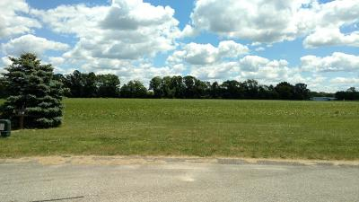 Cedar Springs Residential Lots & Land For Sale: 14100 Connor Farms Court NE
