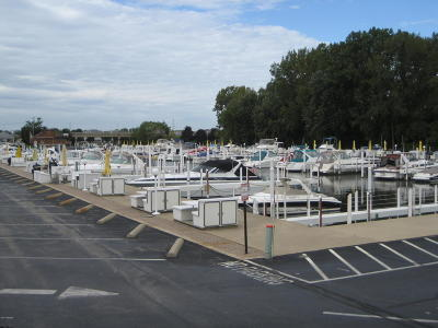 Residential Lots & Land For Sale: 22 Harbor Landing
