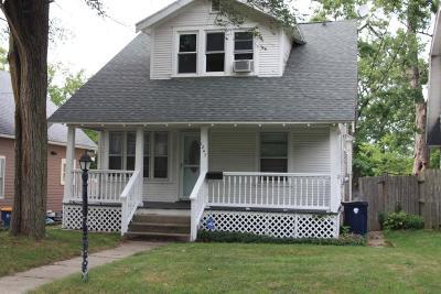 Single Family Home For Sale: 1247 Dickinson SE
