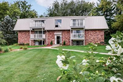 Condo/Townhouse For Sale: 6716 Cascade Road SE #D1