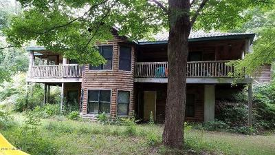 Lawton Single Family Home For Sale: 24843 Cr 358