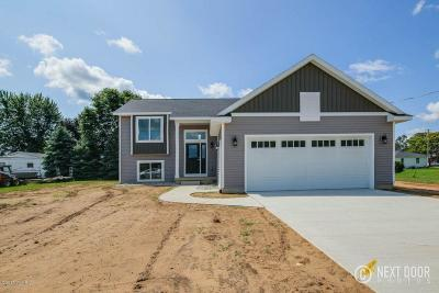 Dorr Single Family Home For Sale: 4188 Hickory Road