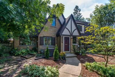 Single Family Home For Sale: 1426 Franklin Street SE