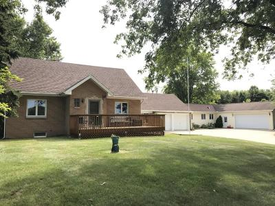 Niles Single Family Home For Sale: 2805 Red Bud