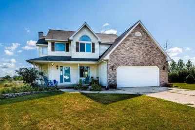 St. Joseph Single Family Home For Sale: 3927 Kristine Street
