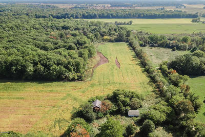 Cass County Residential Lots & Land For Sale: Vl Sink Road