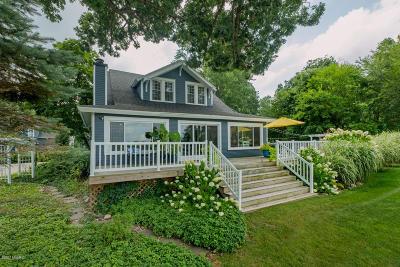 Van Buren County Multi Family Home For Sale: 62181 41st B Street
