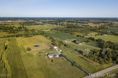 Hudsonville Residential Lots & Land For Sale: 8637 36th Avenue