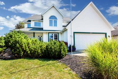 St. Joseph Single Family Home For Sale: 2901 Veronica Drive